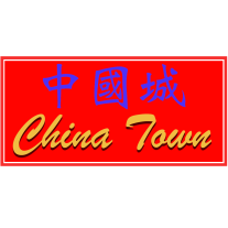 china town App icon