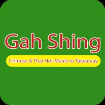 Gah shing App Logo