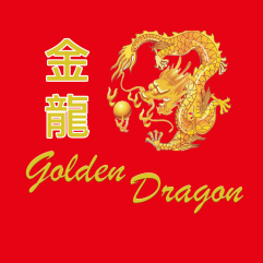 golden dragon app icon