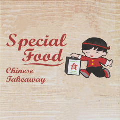 Special foods app icon