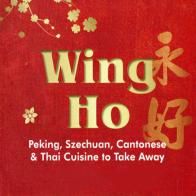 Wing Ho Logo