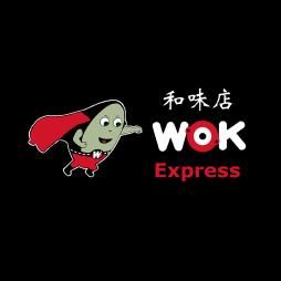 wok express app icon 2