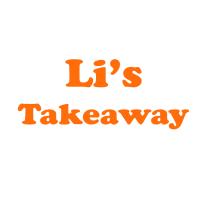 li's takeaway icon 1024p
